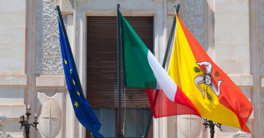 Cam News - Avviso 22 regione sicilia